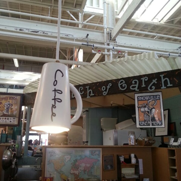 Photo taken at North Market by Valerie Y. on 2/23/2013