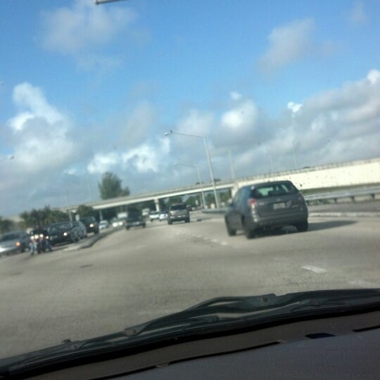 Photo taken at Under The Turnpike by Juan J. P. on 12/13/2012