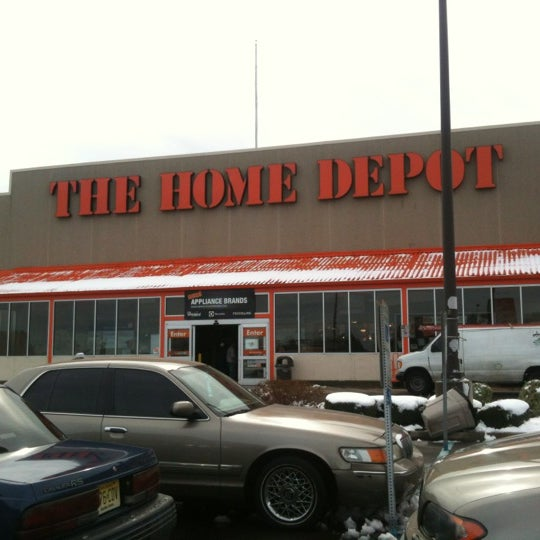 Www Home Depot Store: Hardware Store In Newark