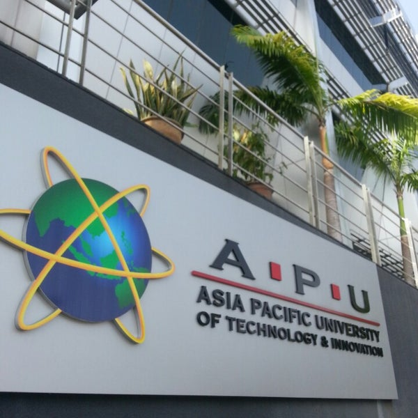 asia pacific university college of technology Theasia pacific university of technology & innovation (apu) is amongst malaysia's premier private universities, and is where a unique fusion of technology, innovation and creativity works effectively towards preparing graduates for significant rol.