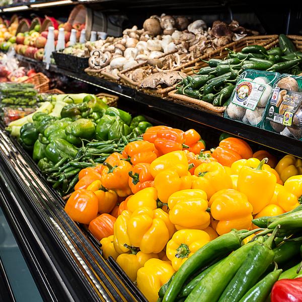 Natural Foods Supplements Jobs