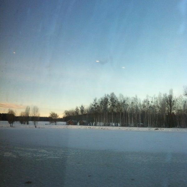 Photo taken at Шкипер by Nastasia🌐 on 12/30/2012