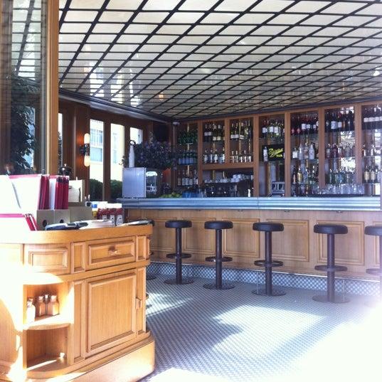 Photo taken at Kitchenette by Tolga on 10/13/2012
