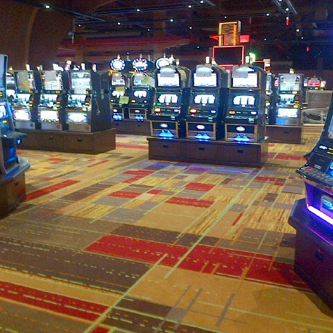 lady luck casino farmington pennsylvania