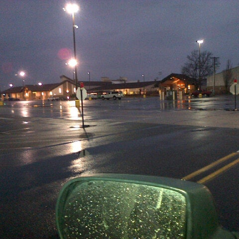 Photo taken at Harrington Raceway & Casino by Larry S. on 1/17/2013