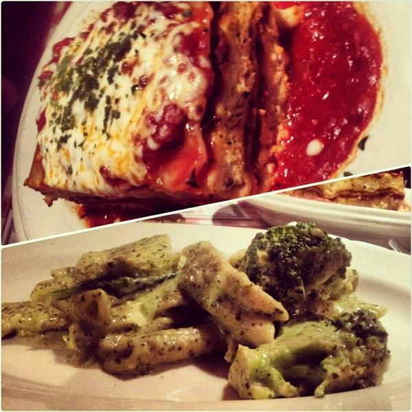 Photo taken at Buca di Beppo Italian Restaurant by Jenny B. on 7/1/2013