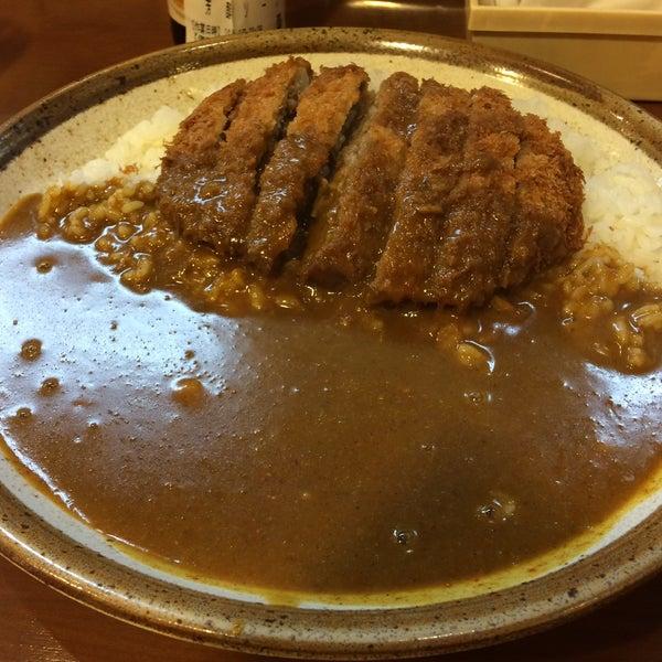 Photo taken at CoCo壱番屋 渋谷区宇田川町店 by かっくん。Path始めました on 10/9/2016