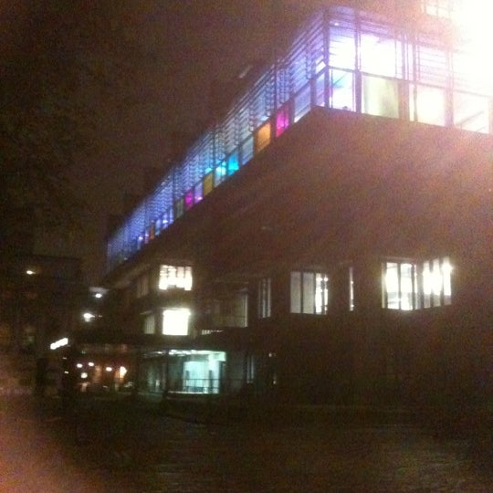 Photo taken at Queen Elizabeth II Conference Centre by Esther M. on 10/23/2012