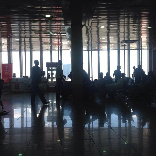 Photo taken at Jomo Kenyatta International Airport (NBO) by Sizzler 69 on 10/20/2013