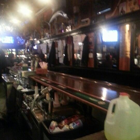 Photo taken at Tune Inn Restaurant & Bar by Bill W. on 12/5/2012