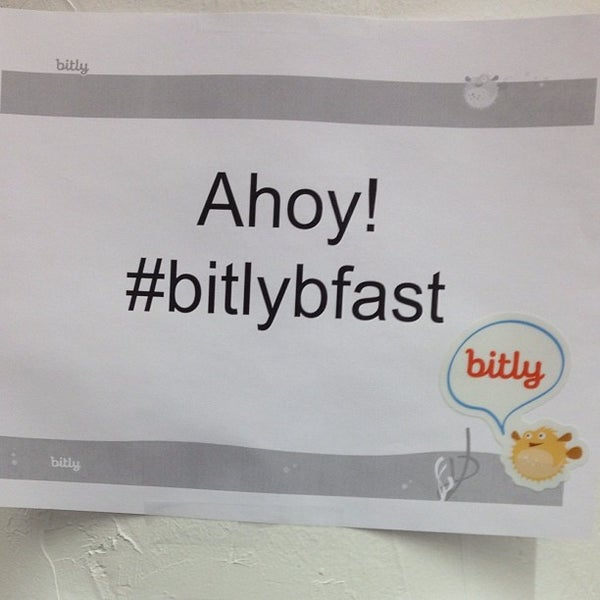 Photo taken at bitly HQ by Amanda D. on 2/1/2013