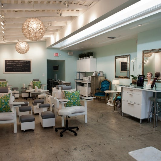 Hands on boutique spa west los angeles 3 tips for 56 west boutique and salon