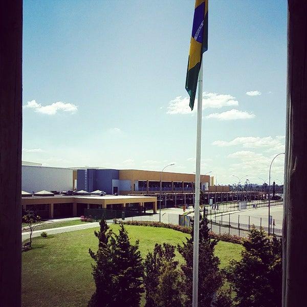Photo taken at Renault do Brasil by Christian G. on 9/16/2014