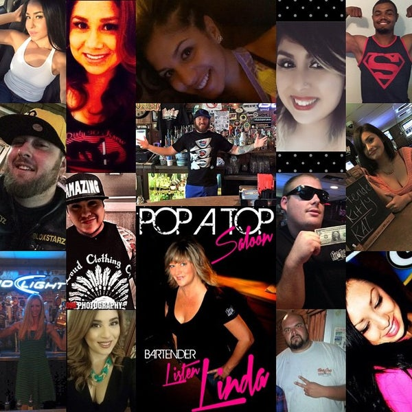 Photo taken at Pop-A-Top by Pop A T. on 5/13/2015