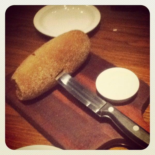Foto tirada no(a) Outback Steakhouse por Camilla C. em 11/25/2012