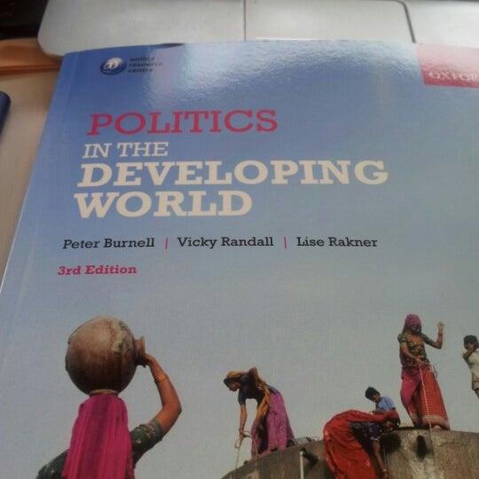 Photo taken at University of Warwick Library by Grace G. on 10/18/2012