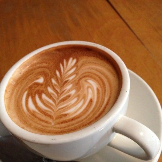 Photo taken at Milk Bar by Alex R. on 10/31/2012