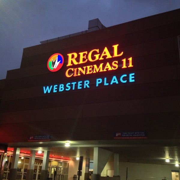 Regal Cinemas Webster Place 11, Chicago, IL. 2, likes · talking about this · , were here. Like our official page /5().