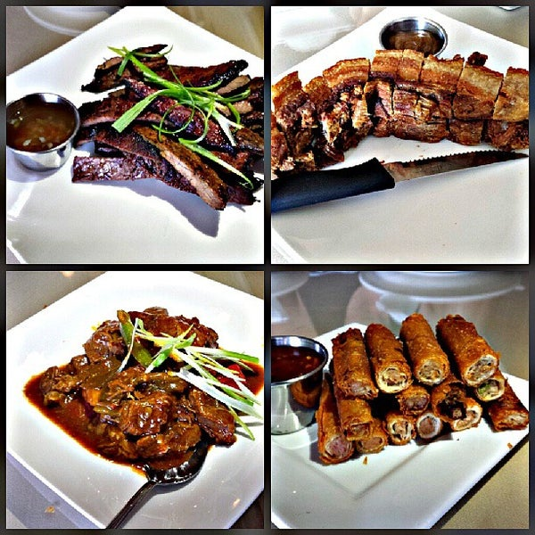 Best Filipino Restaurant In Chicago