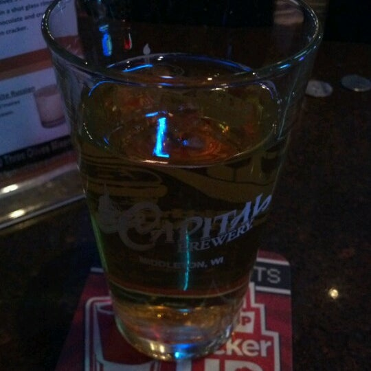 $1 beers at power hour are the best way to relieve school stress!