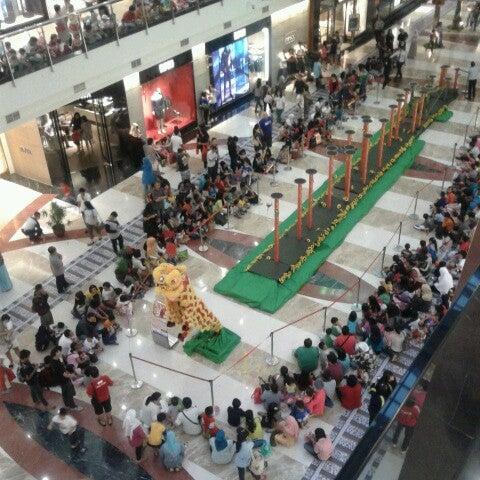 Photo taken at Pondok Indah Mall 2 by Nani U. on 2/9/2013