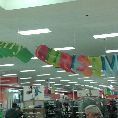 Photo taken at Target by Kim M. on 11/7/2012