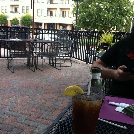 Photo taken at Sushi Cafe by Ashlee on 7/3/2012