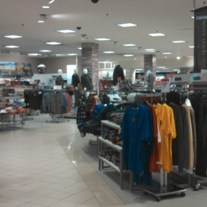 Photo taken at Sears by Jeffrey Noah R. on 1/7/2013