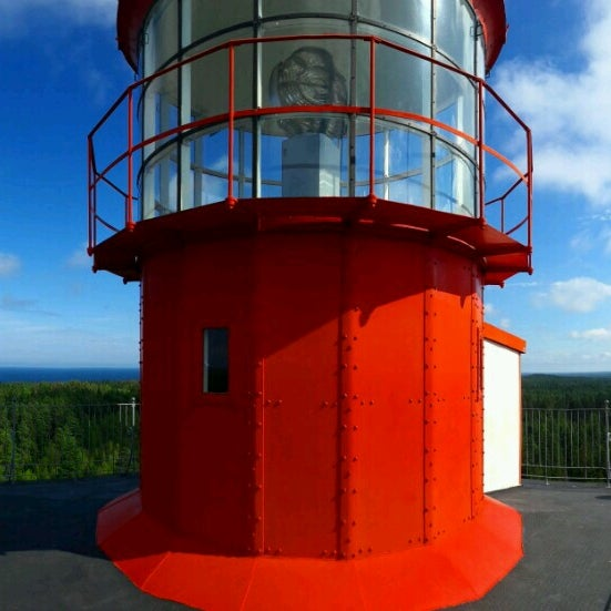 Photo taken at Kõpu tuletorn  | Kõpu Lighthouse by VLAD on 8/25/2016