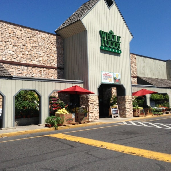 Whole Foods Hours Marlton Nj