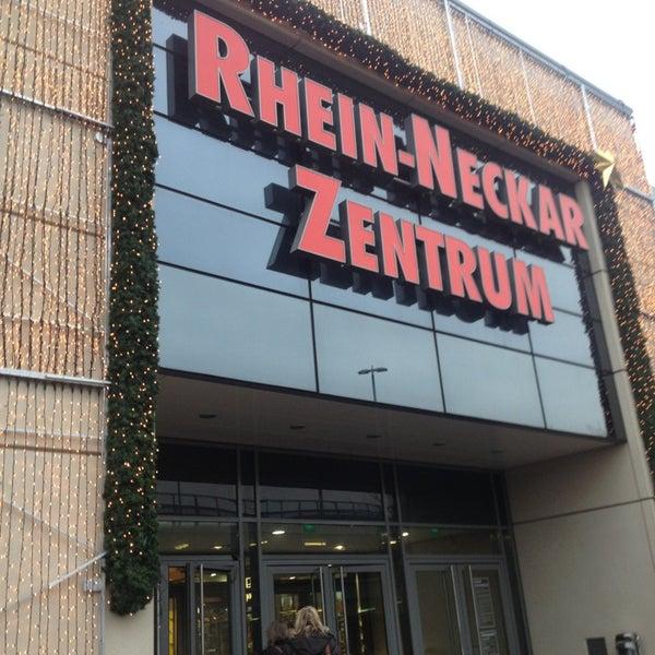 rhein neckar zentrum shopping mall in viernheim. Black Bedroom Furniture Sets. Home Design Ideas