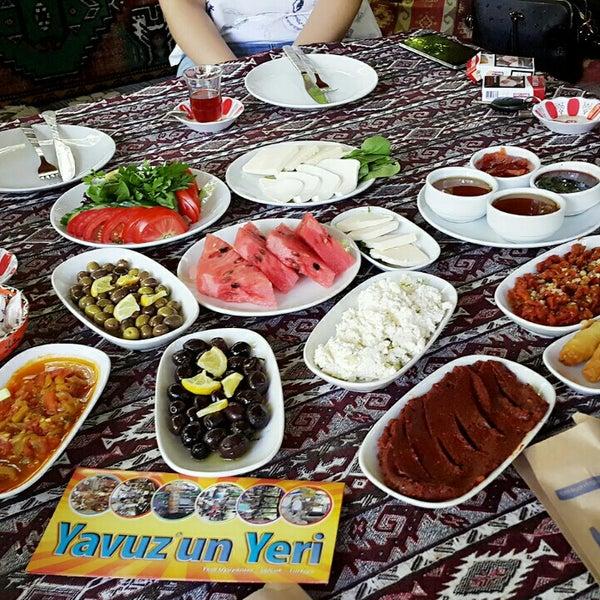 Photo taken at Yavuz'un Yeri by Filiz F. on 6/12/2016