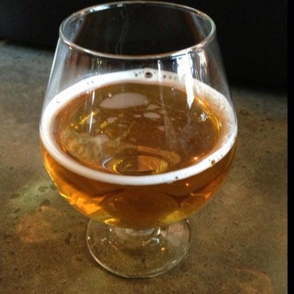 Photo taken at 10 Barrel Brewing by Elton K. on 5/3/2013