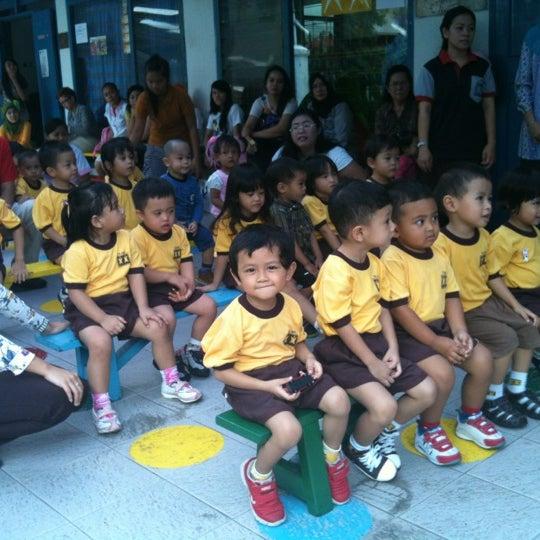 Taman Kanak-kanak Mini Pak Kasur tk Mini Pak Kasur Menteng