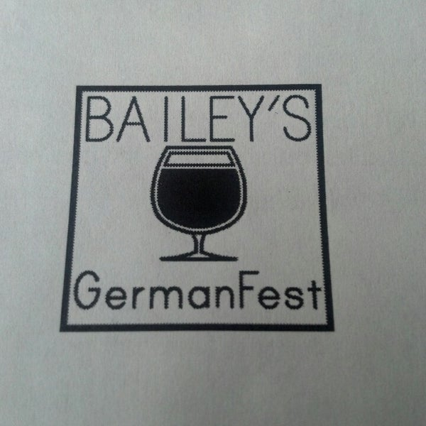 Photo taken at Bailey's Taproom by Ashley E. on 4/27/2013