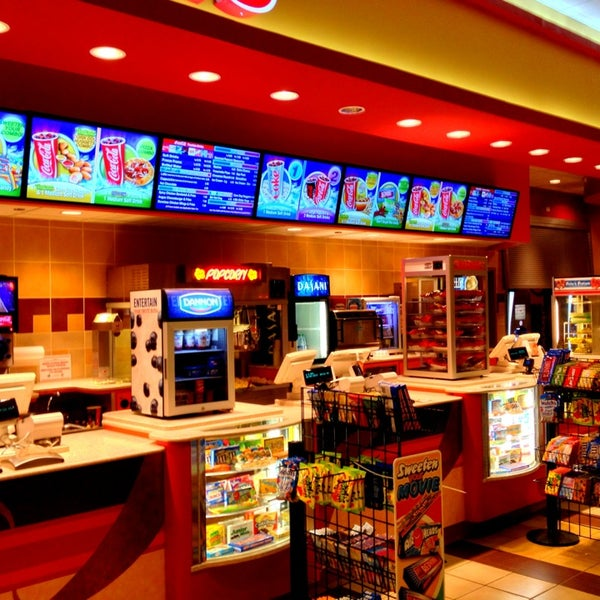 In June of , the City North 14 was acquired by Kerasotes Theatres after the merger between AMC and Loews. On May 25, , Regal took over operation, as AMC acquired various Kerasotes theatres and in turn sold this one to Regal.