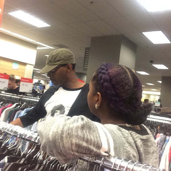 Photo taken at Nordstrom Rack by Dianna B. on 9/27/2014