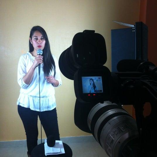 Photo taken at Universidad Autónoma de Durango Campus Zacatecas by Maureen I. on 11/28/2012