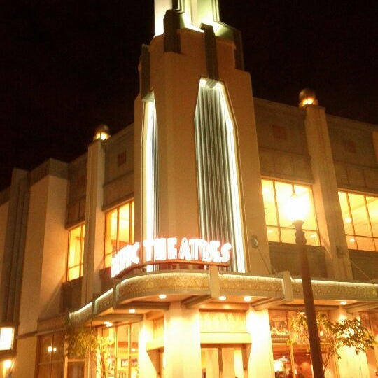 Photo taken at Pacific Theaters Culver Stadium 12 by Michael M. on 1/31/2012