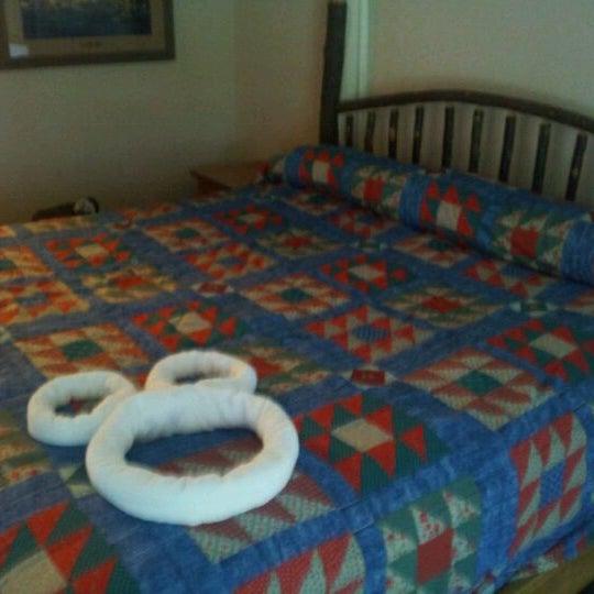 Photo taken at Disney's Port Orleans Riverside Resort by Chase V. on 9/1/2011