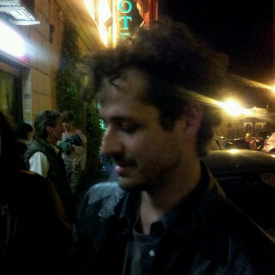 Photo taken at Enoteca Ferrazza by Giovanni Jovanz74 S. on 4/27/2012