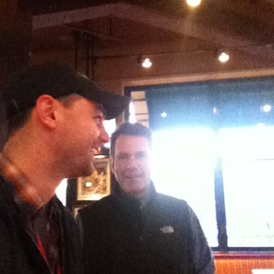 Photo taken at Cask 'n Flagon by Dan F. on 2/17/2012