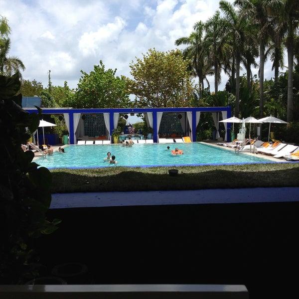 Terrazza Miami Beach Shore Club