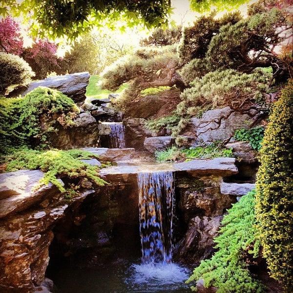 Brooklyn Botanic Garden Prospect Park Brooklyn Ny