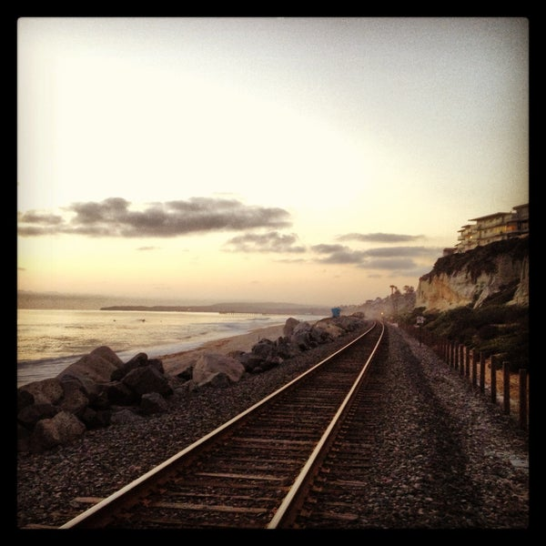 Photo taken at San Clemente State Park by Лидия С. on 4/24/2013