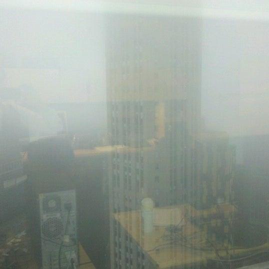 Photo taken at Deutsche Bank by Anna B. on 12/10/2012