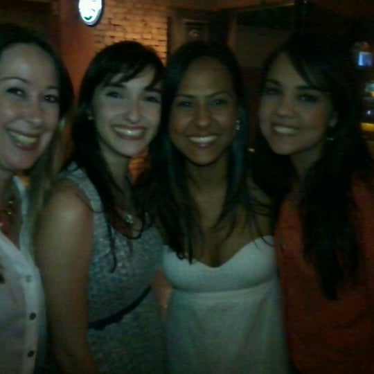 Photo taken at Mundaka Adventure Bar by Ruthi N. on 11/4/2012