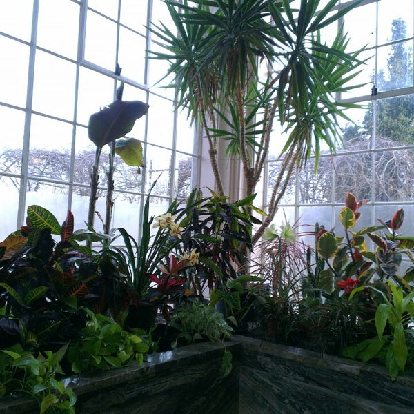 Photo taken at Casa Loma by Mohammed A. on 3/9/2013