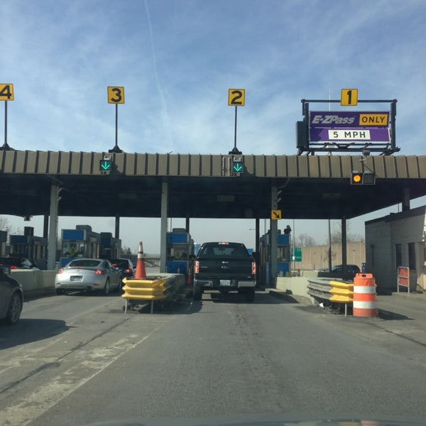 how to get a toll pass