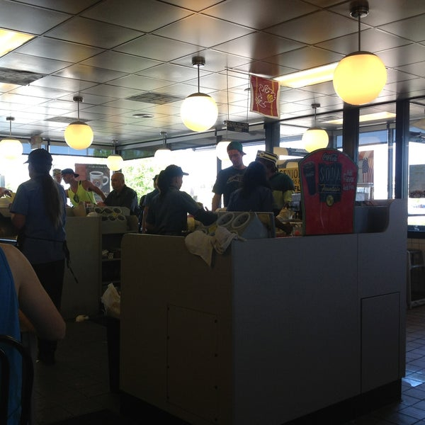 Photo taken at Waffle House by Christian S. on 4/21/2013